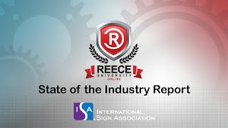 ReeceU ISA State Of The Industry Report