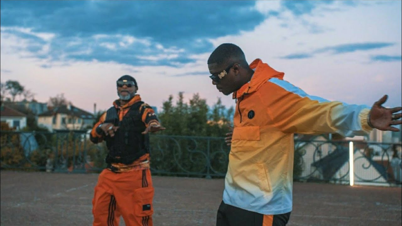 Download Koffi Olomide - Hercule feat. Ninho (Clip Officiel)