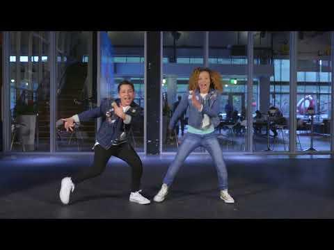 KIDZ BOP Kids   Juju On That Beat Dance Along #KBOnThatBeat