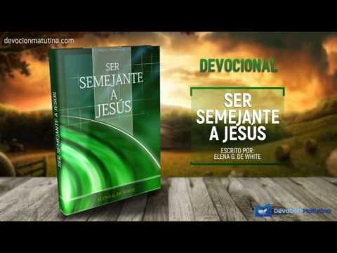 8 de febrero   Ser Semejante a Jesús   La perfecta obediencia de Cristo puede ser nuestra