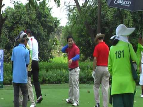 DBA3 - Golf Tournament #1