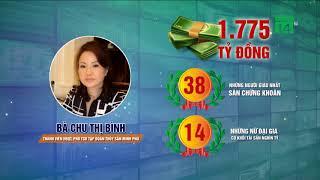 VTC14 | Nữ đại gia mất 245 tỷ đồng trong tài khoản là ai?