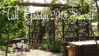 那珂市Tak' Garden 2015 second