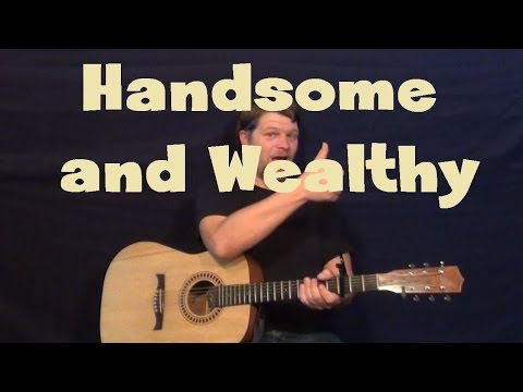 Handsome and Wealthy (Migos) Easy Guitar Lesson How to Play Tutorial