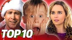 Die BESTEN Weihnachtsfilme | Top10