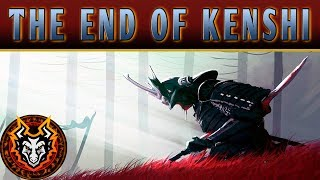 The End of Kenshi