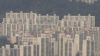 양도세 중과 여파…송파ㆍ강동구 아파트값도 하락 / 연합뉴스TV (YonhapnewsTV)
