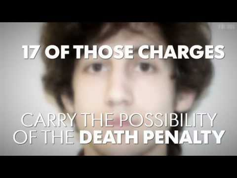 Boston bombing trial: 14 facts in 45 seconds