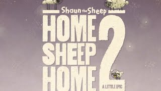 Home Sheep Home 2: Lost in Space Full Walkthrough