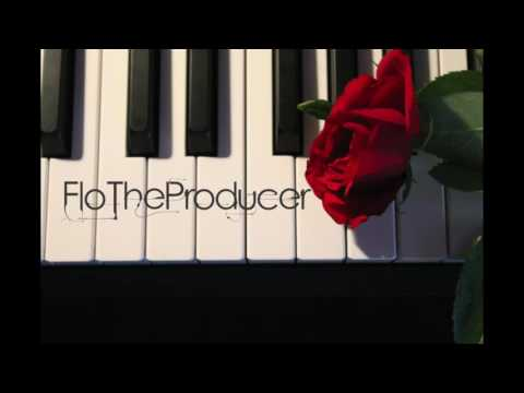 Piano R&B Instrumental Beat  -