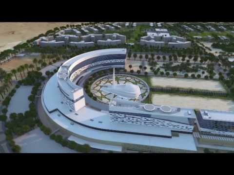 ABV ROCK MOI SFMC PROJECT RIYADH, KSA