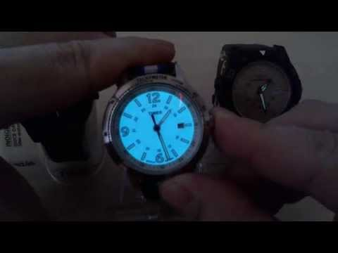 Indiglo Timex Review