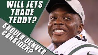 Teddy Bridgewater: Should The Broncos Pursue Him