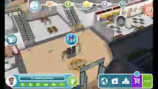 The Sims Missão - O Shopping Por do Sol 🌞