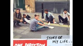 One Direction-Midnight Memories Download (free)  Story of My Life (Audio)