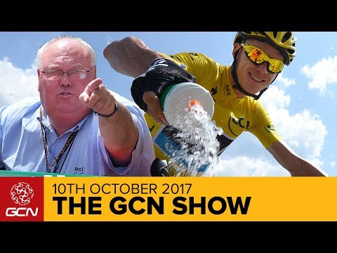8 Rules All Cyclists Should Break | The GCN Show Ep. 248