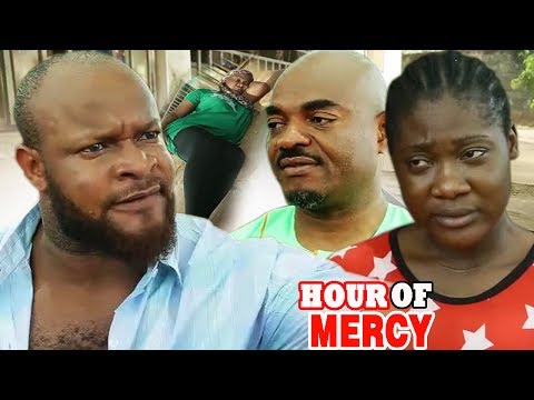 Mercy Johnson 2017 Latest Nigerian Nollywood Movie - Hour Of
