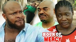 Mercy Johnson 2017 Latest Nigerian Nollywood Movie - Hour Of mercy Season 1