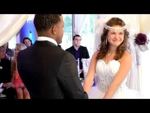 FULL WEDDING VIDEO OF SARAH AND ALEXANDER