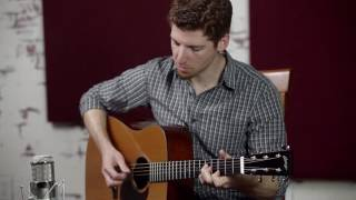 """Matt Read - Collings D1 A T (Traditional) - """"Hill Country"""""""