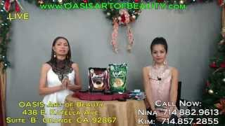OASIS Live Show, 5pm, Friday December 12, 2014 (Language=Lao) Thumbnail