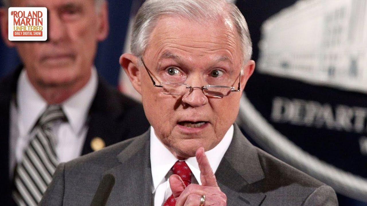 Shameful! On His Way Out, Jeff Sessions Made It Harder To Enforce Consent Decrees