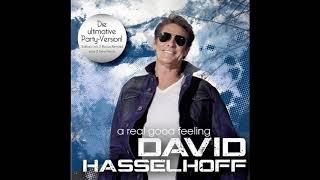 David Hasselhoff - California Girl (Remix) (Audio)