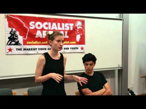 Marxism and Feminism