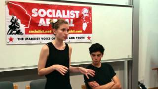 Marxism and Feminism