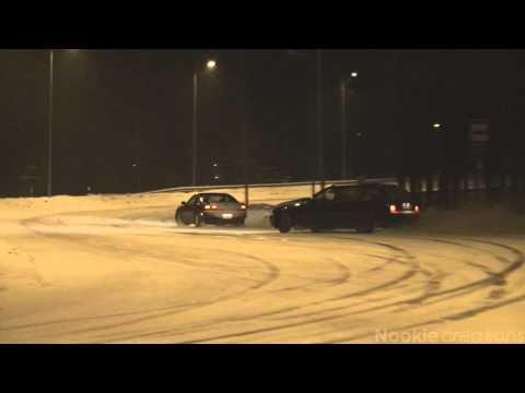 Winter fun @ Vilnius