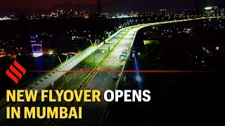 New Mumbai flyover will connect BKC to Chunabhatti
