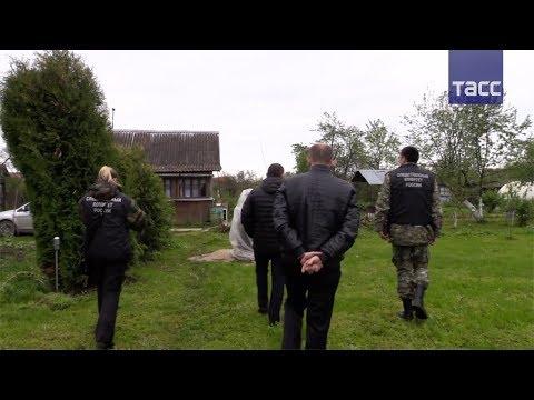 В Твери арестован подозреваемый в убийстве девяти человек