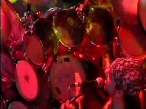 Mago de Oz live Resacosix en Hispania