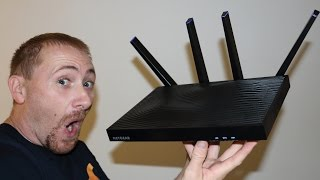 Netgear Nighthawk X8 Tri-Band Router Review