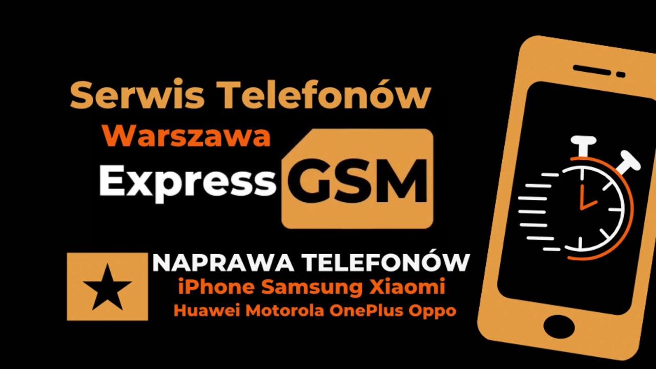 Serwis I Naprawa Telefonów Warszawa Żoliborz - Samsung S21