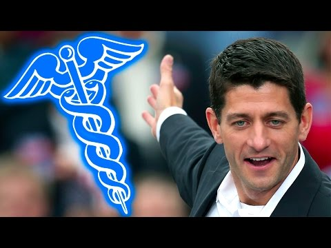 Paul Ryan Has A Plan To Kill Medicare