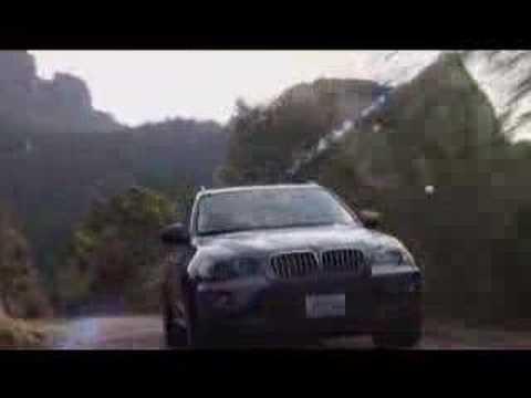 BMW X5 5050 Weight Distribution  YouTube