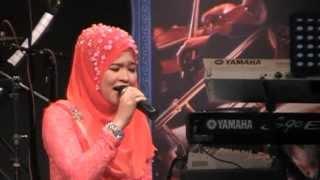 TVi Muzik Ekstra - Jamilah Abu Bakar