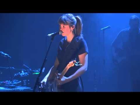Sophie Hunger - Le Vent Nous Portera (Live In Paris 2015)