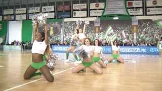 Video The Dolls Cheerleaders - Watch out - JSF Nanterre vs PL - 25/01/2014 download MP3, 3GP, MP4, WEBM, AVI, FLV Desember 2017