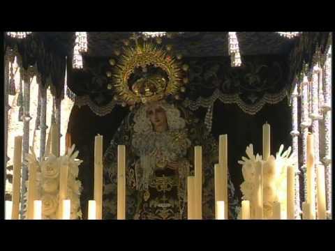 Salida de la Virgen de la Hiniesta