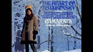 Camarata,Kingsway Symphony-Romeo and Juliet (Fantasy-Overture)