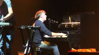 Yann Tiersen - Exit 25 Live in Spb