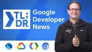 NVIDIA Tesla T4 GPU, Chrome Dev Summit, Dart 2.1, & DevFest On Air