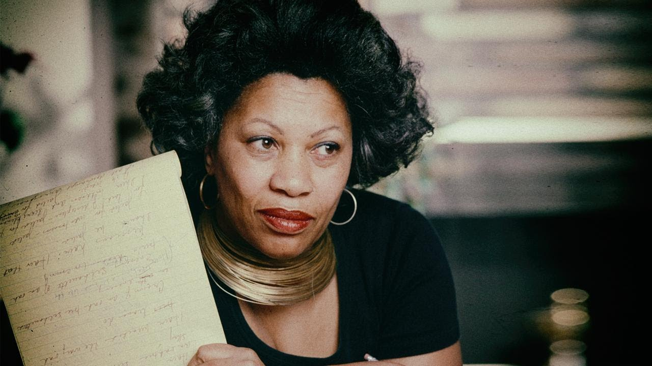 Legendary Author Toni Morrison Dies at 88: 'Rest, Queen'