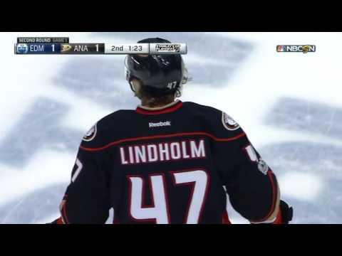 Edmonton Oilers  vs  Anaheim Ducks - April 26, 2017   Game Highlights   NHL 2016/17