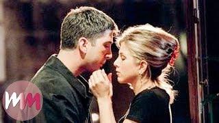 Baixar Top 10 Most Satisfying TV Kisses