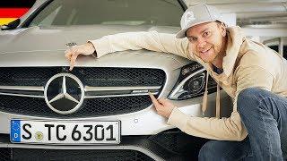 Warum ich für 105.000€ einen Mercedes-AMG C 63 S T-Modell kaufen würde