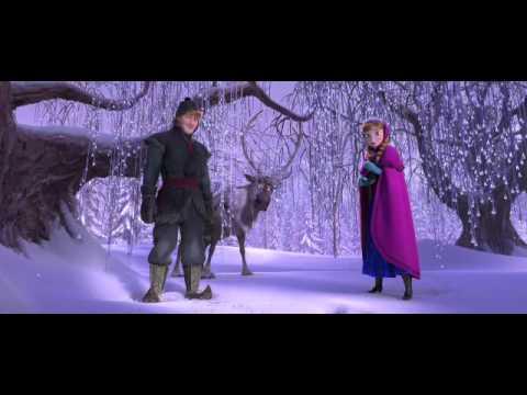 Frozen: Uma Aventura Congelante -- Novo