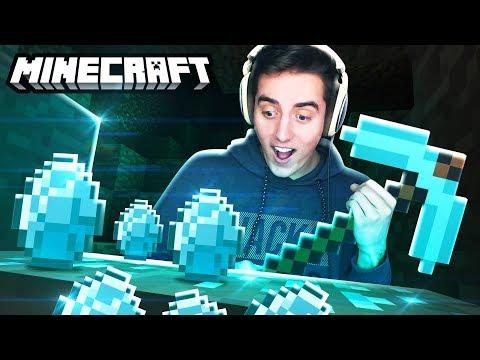 Denis Sucks At Minecraft - Episode 29